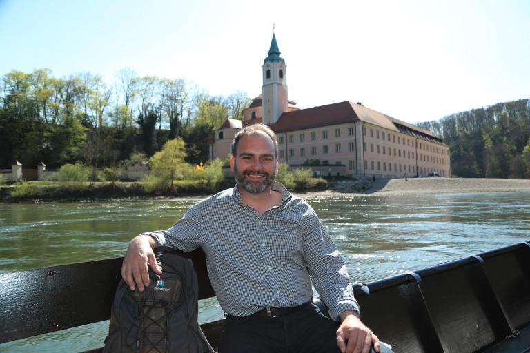 Stephan Schweiger